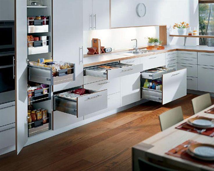25 best BLUM images on Pinterest | Kitchens, Kitchen ideas and ...