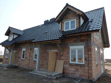 Projekt domu Michałek
