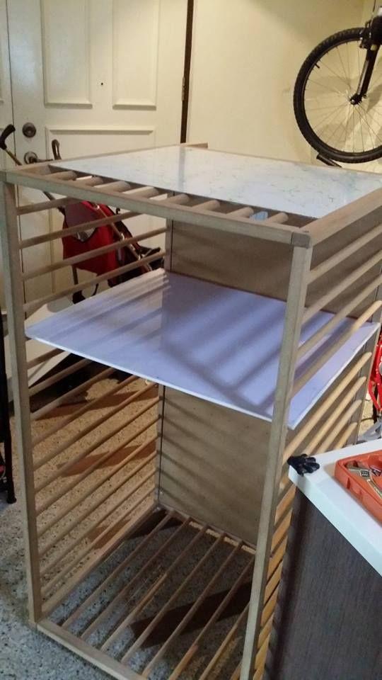11 best handige tips images on pinterest home ideas for Garage mini 77