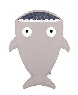 Śpiworek Shark beżowy 0 - 18 m