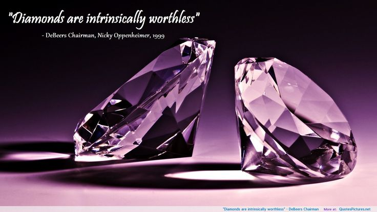 Our True Value Lies Beyond Money Purple Diamond Pink Diamond Wallpaper Pink Diamond