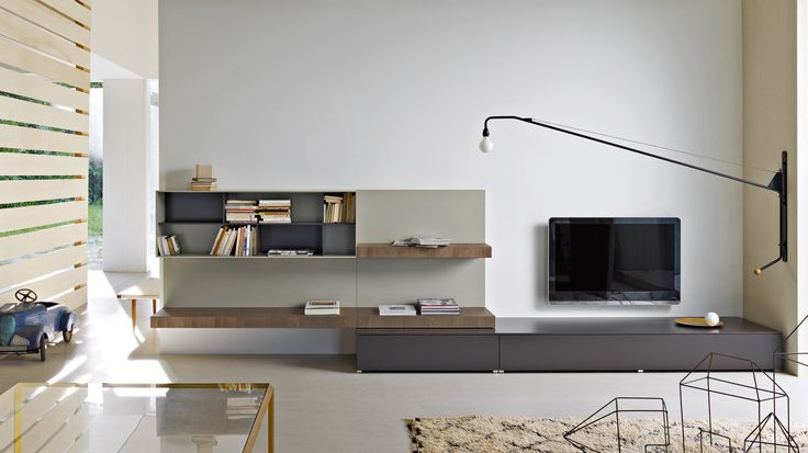 pass librerie e multimedia molteni c home is