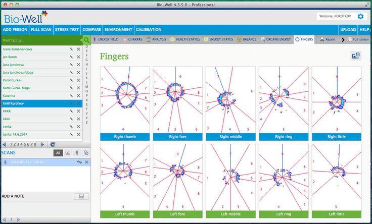 KOROTKOV's IMAGES – GDV FINGERS IMAGES http://www.gdvsoftware.com/fingers-images/