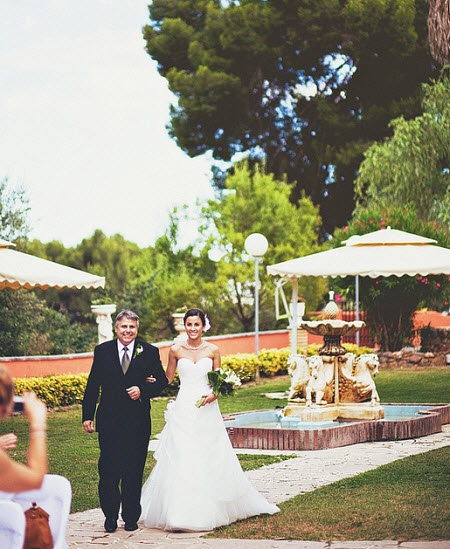 Beautiful Spain Wedding Destination Idea Repinned By Moments Photography