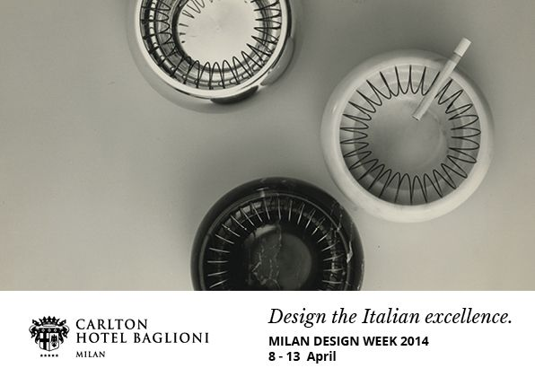 MILAN DESIGN WEEK - The new Rinascimento