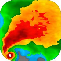 NOAA Radar Pro – Severe Weather Alerts, Forecast & Hurricane Tracker by Apalon Apps