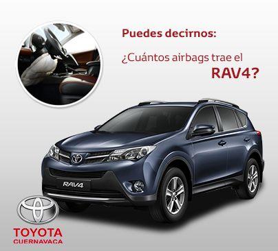"""Demuestra tu conocimiento del mundo Toyota. Las primeras 5 personas que respondan a esta pregunta, recibirán un regalo sorpresa. """"Participa"""" https://www.facebook.com/toyotacuernavaca"""