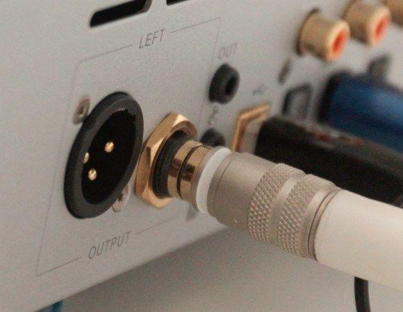 Test : lecteur CD Audiolab 8200CD (avec DAC USB)