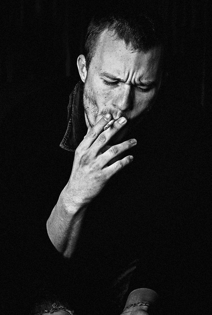 Heath Andrew Ledger (1979 –  2008)