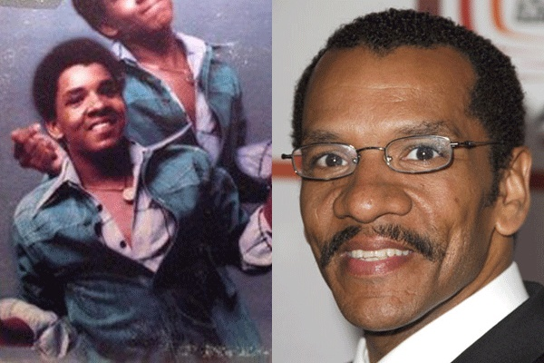 Ralph Carter - He's best known for playing Michael in 70's sitcom Good Times.