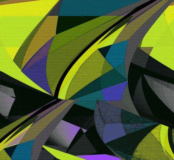 Dinamic  triangles  by  luigi  rabellino