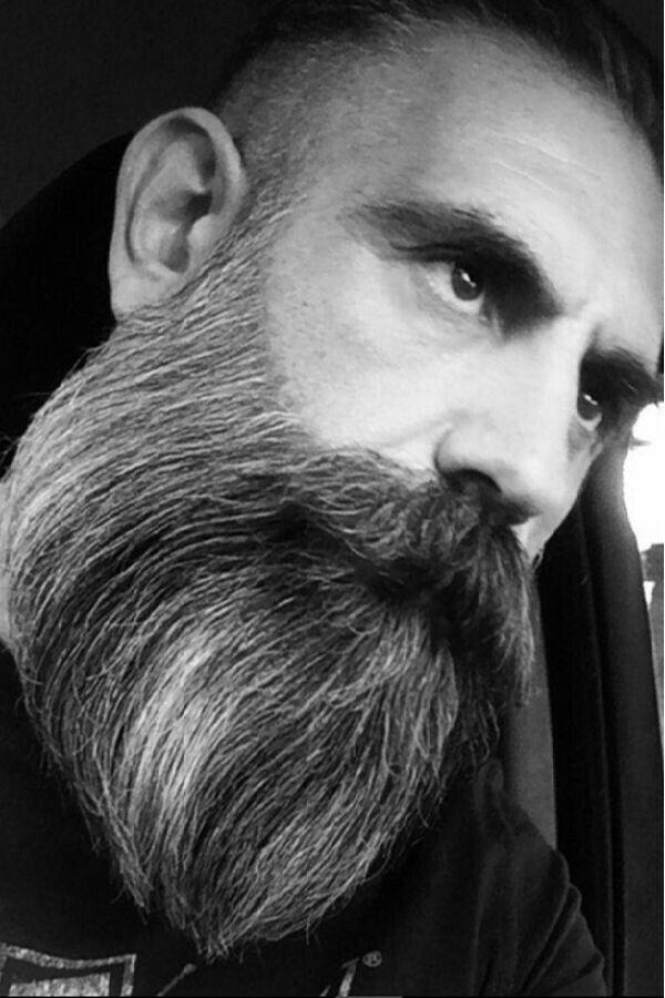 that's a nice beard