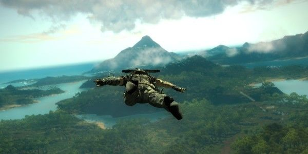 Rico returns to action in the sequel to Avalanche Studios' gargantuan action game. Just Cause 2 stars Rico Rodriquez, back to wreak havoc once again, this time with a new destination — the South East Asian islands of Panau. - http://gamingsnack.com/just-cause-2-proper-pc-3/ - free download