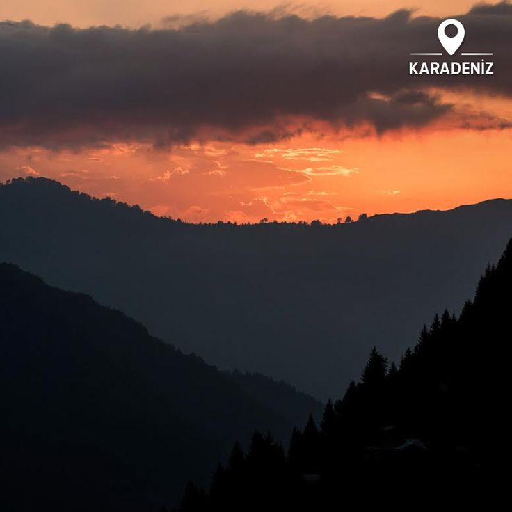 Those moments you just want a bit of sun, some fresh mountain air, and stunning vistas. Luckily the Black Sea Region is always right there for you to explore!