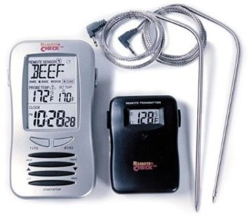Food Network Digital Cooking Thermometer