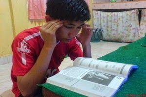 Cara Belajar yang Baik di Rumah   Matra Pendidikan