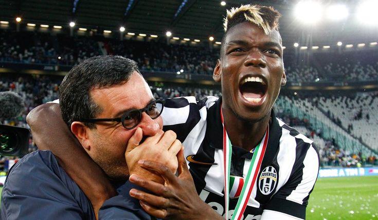 La società che gestisce i diritti d'immagine di Paul Pogba, il fuoriclasse francese venduto ad agosto dalla Juventus al Manchester United per la cifra record di 105 milioni di euro, è registr…