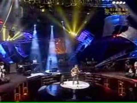 Iwan Fals - Kesaksian (Live)
