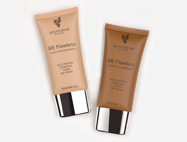 BB Flawless Complexion Enhancer, I love contouring with 2 shades of this. Works great with a blending bud.   	https://www.youniqueproducts.com/KristineRange/party/2199891/view