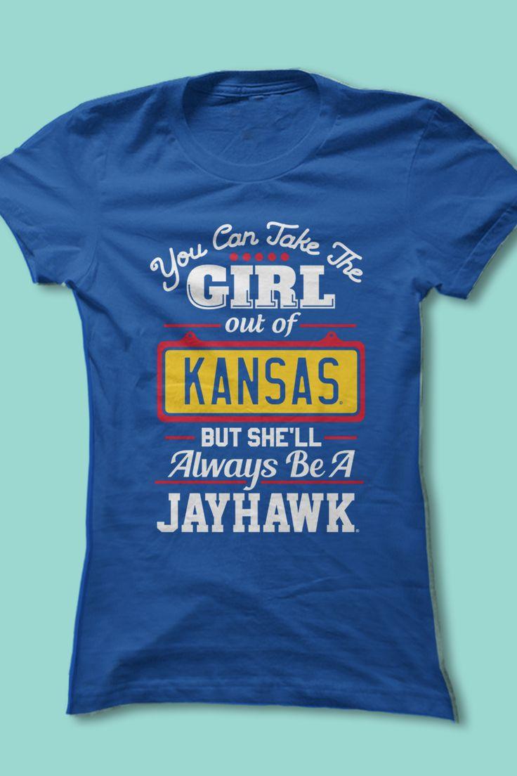 2471 migliori immagini rock chalk jayhawk su pinterest for Funny kansas jayhawks t shirts