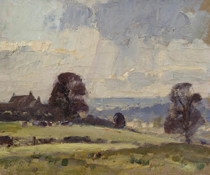 Edward Seago Seago Pinterest Landscapes and Popup