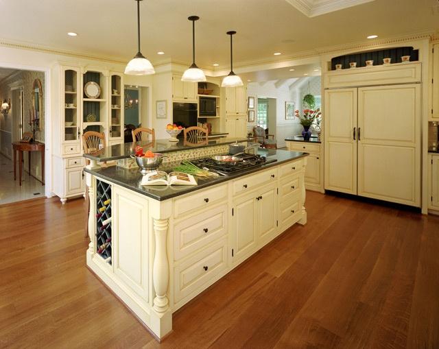 Classic White Kitchen Classic White And Kitchens On Pinterest