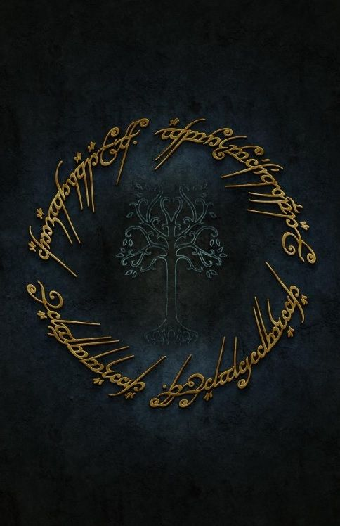 Lord of the Rings Phone Wallpaper Lord of the rings, The
