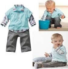 Image result for toddler boy dress clothes