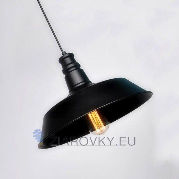 Je unikátne vďaka materiálu a modernému prevedeniu, ktoré neostane bez povšimnutia. Svietidlo je vyrobené na žiarovky s päticami E27, čo je najpoužívanejší typ pätíc žiaroviek v domácnostiach