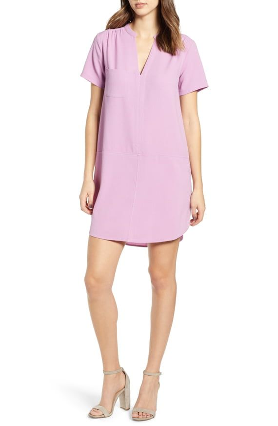 dedefb98c0b66 All in Favor Hailey Crepe Dress | Nordstrom | Attire in 2019 | Crepe ...
