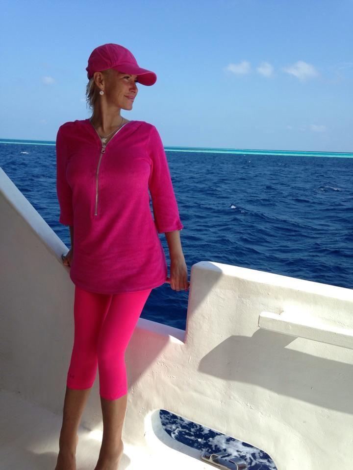 2014, Maldives 1. spring