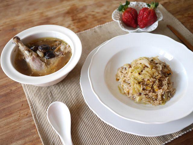 德國頂級鍋具Fissler Vitavit壓力鍋。60分鐘完成雞湯 & 高麗菜飯 @ 結婚。幸福 :: 痞客邦 PIXNET ::