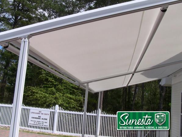 22 best Sunesta Retractable Shelters images on Pinterest