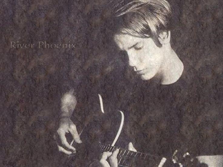 This Day in History: Oct 31, 1993: River Phoenix dies http://dingeengoete.blogspot.com/ http://i64.photobucket.com/albums/h184/riverphoenixrip/guitar.jpg