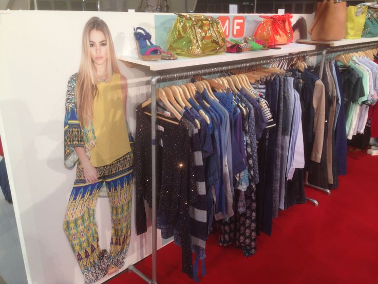 Another source of pride! SMF was present at first edition of International Fashion Show in Chile! International expansion has been increasing, justified by the successes of each collection, quality and diversity of clothing adjusted to our customers!  Thanks to All for betting on a Portuguese brand! We will continue to surprise each collection!