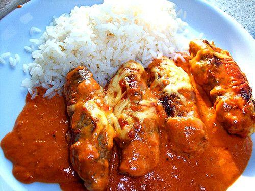 2467 best Rezepte images on Pinterest Cook, Low carb and Fitness - serbische küche rezepte