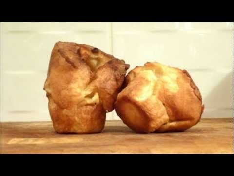 Our Award Winning Yorkshire Pudding Recipe_Video