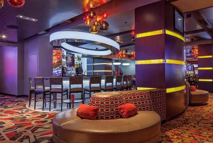 Golden Nugget Hotel & Casino, Lounges   | hosptality furniture, interior design, moderninteriordesign, USA | #interiordecor #contractfurniture  #furnituredesigner #USA | More: https://www.brabbucontract.com/projects