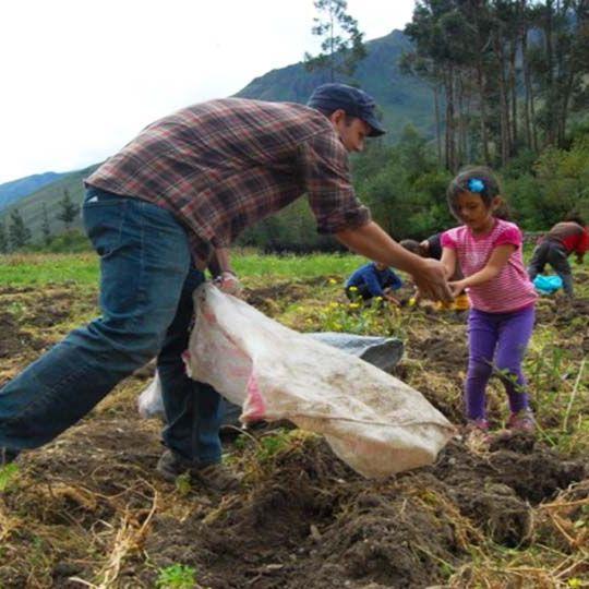 Hero360 Peru & Community