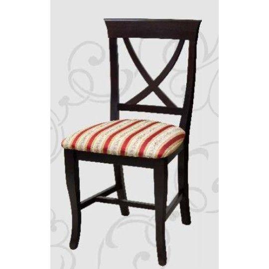 Scaun din lemn masiv Paula I