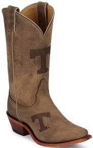 langstons.com is the source of this sweet UT Vols boots!