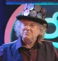 Noddy in his famous mirrored hat
