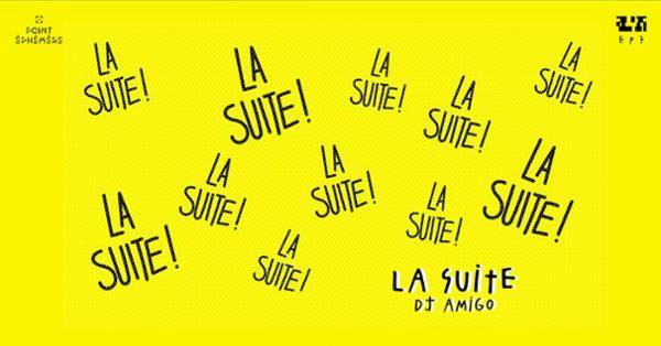 La Suite À L'ep7 (Paris) du 30/03/19 au 31/03/19