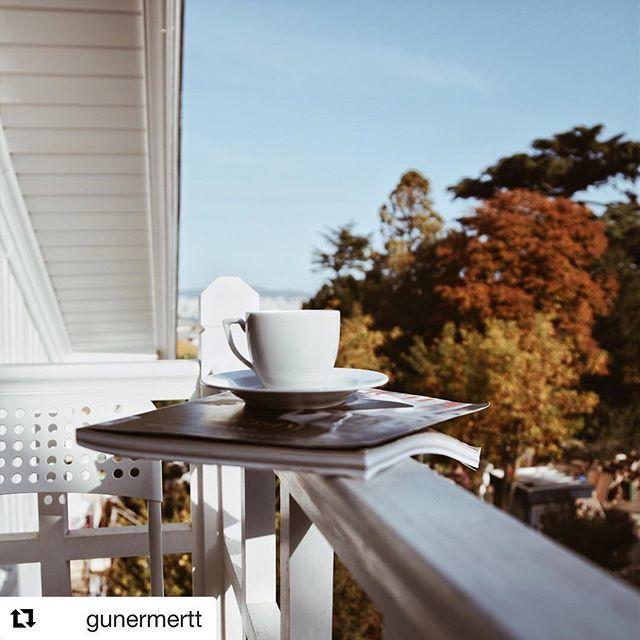 Sunday morning  #goodmorning #Repost @gunermertt with @get_repost #9numaralijrsuit #serguzest #serguzestotel #serguzestotelbuyukada