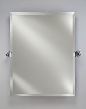 Afina RM 620 T Radiance 20 Rectangular Tilt Mirror