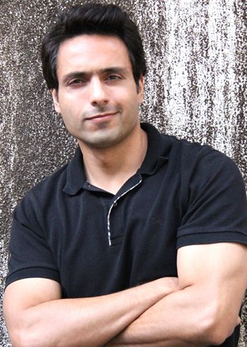 No reality shows for Iqbal Khan!