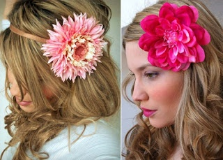 Accessories 101: Flowers