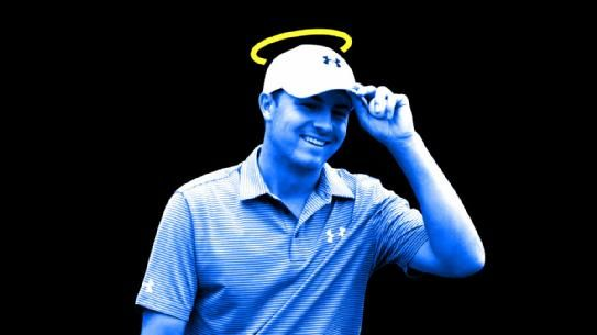 "Jordan Spieth Fan Club | Breaking News on Jordan Spieth, Girlfriend, Caddy, Personal Life, Family - Check ""News Feed"" at jordanspiethfanclub.com 