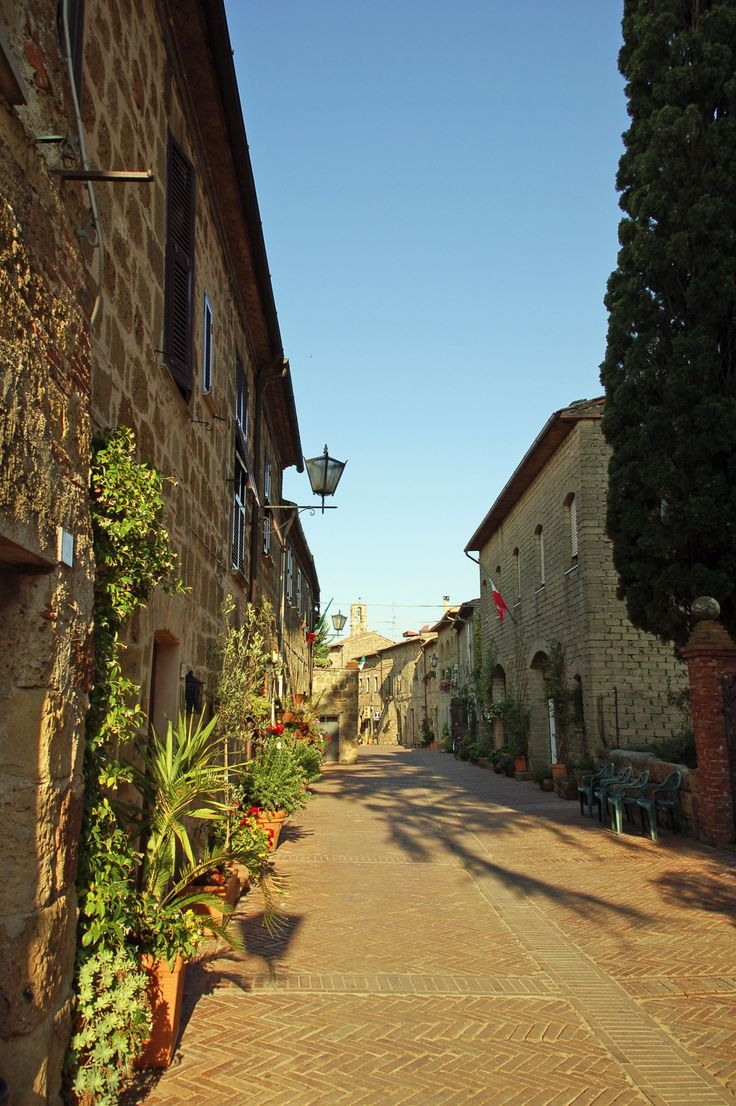 Toscana Sovana GR   #TuscanyAgriturismoGiratola
