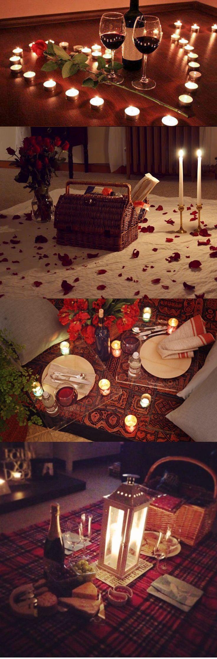 Estas ideas de cenas románticas son ideales para celebrar #SanValentín. ¡No te las pierdas! | Ideas para el 14 de febrero | Recetas románticas para San Valentín. | Cenas románticas en casa.